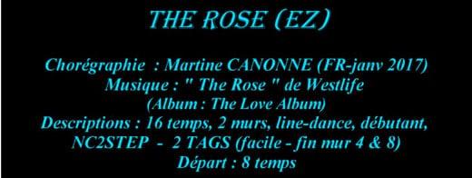 The Rose EZ