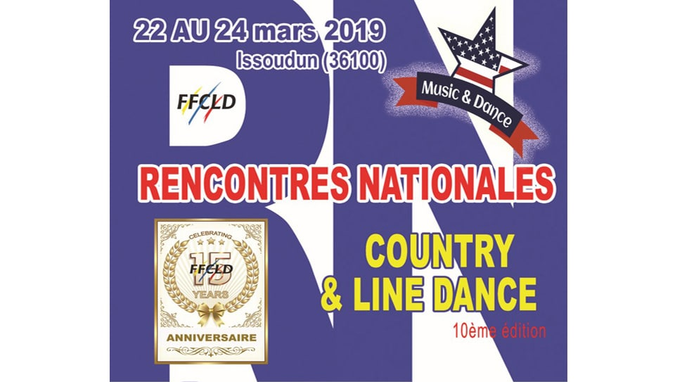 Rencontres Nationales 2019